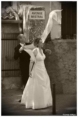 Mariage-Mistral